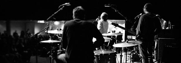 Jason Upton's Band
