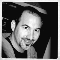 Matt Schwartz, sound engineer